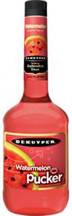 Dekuyper Watermelon Pucker 750ml
